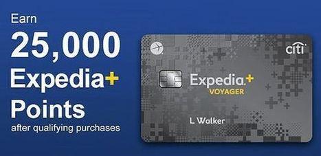 Citi Expedia Credit Card Login Online | Apply H
