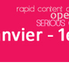 Evenements e-learning