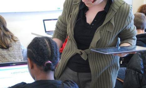 +10% d'enseignants convaincus par le numérique en deux ans ! - Ludovia Magazine | L'utilisation des nouvelles technologies dans l'enseignement et la formation | Scoop.it