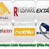 Rapidleech2day - Best Rapidleech list 2012