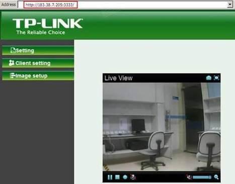 https://www tplinkcloud com | TP-Link Camera Se