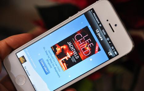 Les Belges francophones boudent les «cadeaux» offerts par Apple | Apple World | Scoop.it