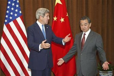 U.S., China agree to work together on cyber security | Reuters | Chinese Cyber Code Conflict | Scoop.it