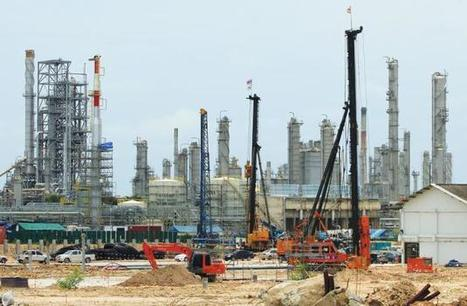 Thailand plans more inspections in chemical plants | Thailand Business News | Scoop.it