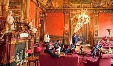L'univers des cercles et clubs privés   Les voies du luxe   Scoop.it