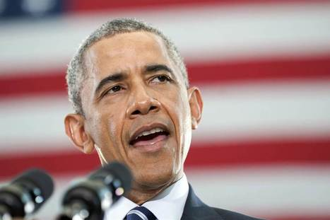 Obama to Expand Overtime Pay to Nearly 5 Million Workers | Criminology and Economic Theory | Scoop.it