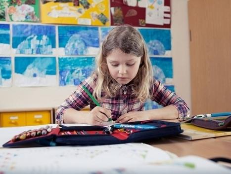 Sin ordenadores ni wifi: así son los colegios que triunfan en Silicon Valley | S Moda EL PAÍS | in.fluxo | Scoop.it