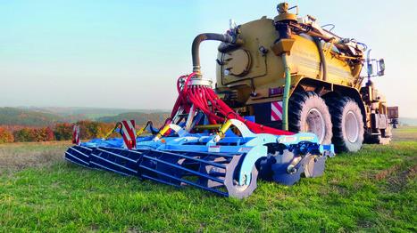 Bund und Länder einigen sich auf Hoftorbilanz für alle ab 2023 | Agrarforschung | Scoop.it
