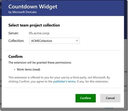 The new connected extension installation experience in TFS 2017 | Visual Studio ALM | Scoop.it