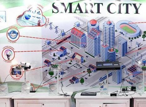 Smart City indicators are here | Smart Cities in Spain | Scoop.it