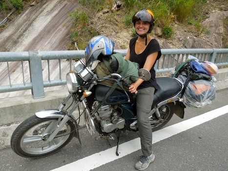 How I Spent the 4th of July on a Motorcycle inVietnam | Visual Anthropology | Scoop.it