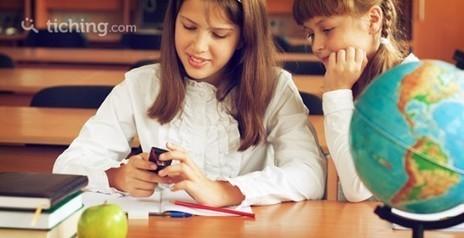 El móvil en el aula: ¿problema o herramienta? | El Blog de Educación y TIC | Integra dTIC | Scoop.it