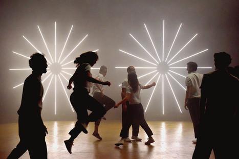 Biennale de Lyon: farandole de danses savantes et populaires | Danse contemporaine | Scoop.it