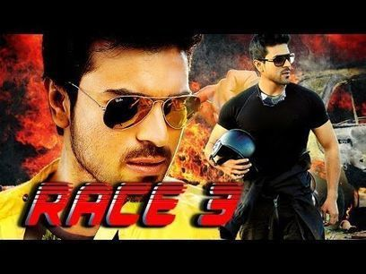 Race 3 telugu movie in hindi dubbed download