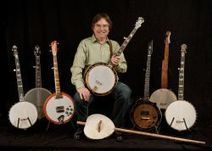 Bill Evans presents The Banjo in America on March 9th at the North Columbia Schoolhouse | WNMC Music | Scoop.it