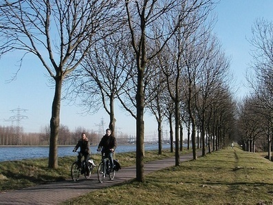7 Cities with Great Green Projects | Australia's Physical Environment and Natural Hazards | Scoop.it