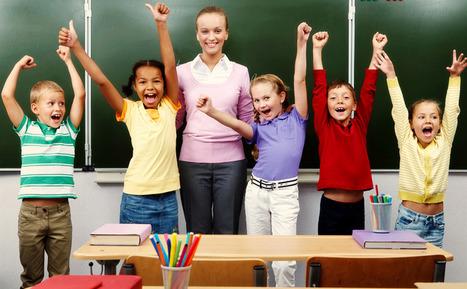 Los que imparten clase | Noticias, Recursos y Contenidos sobre Aprendizaje | Scoop.it