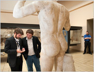 British Museum Collaborates With Wikipedia | Museums & Wikipedia | Scoop.it