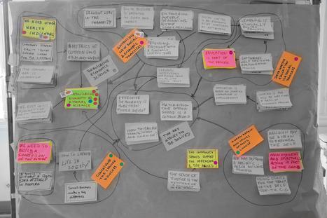 L'ESS, un laboratoire pour agir par le Bien commun ? - Le Labo de l'économie sociale et solidaire, par Violaine Hacker, Common Good forum | Economía del Bien Común | Scoop.it