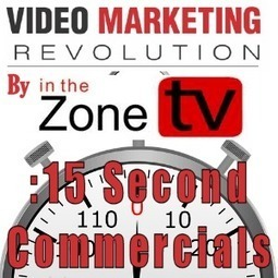 15 Second Video Commercial | Allround Social Media Marketing | Scoop.it
