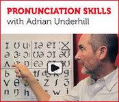 Pronunciation Skills Videos with Adrian Underhill | English Teacher's Digest | Scoop.it