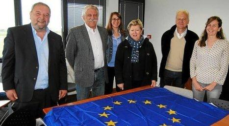 Pays de Morlaix. Développement rural: 2M € de fonds européens pour le territoire | Pays de Morlaix | Scoop.it
