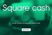 Square to challenge PayPal with peer-to-peer cash service via email | Payments 2.0 | Scoop.it