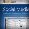 Using social media in content marketing