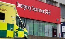 NHS will need £88bn extra by 2067, says OBR forecast | nhswatch | Scoop.it