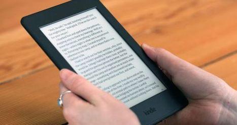Libros digitales y periódicos bajan de precio, el IVA baja del 21% al 4% | Libro electrónico y edición digital | Scoop.it