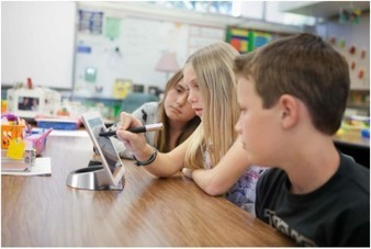 To Enhance and Advance - Bridging the gap between technology's promise and real classroom outcomes | Higher Education and more... | Scoop.it