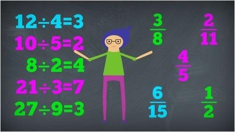 I <3 Math | NOLA Ed Tech | Scoop.it