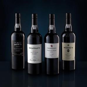 Symington declares 'exceptional' 2011 vintage | Autour du vin | Scoop.it
