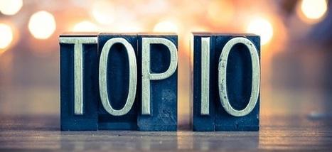 Top 10des articles les plus lus en 2016 | Made In Retail : L'actualité Business des réseaux Retail de la Mode | Scoop.it