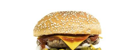 McDonald's v. Burger King: A Fast Food Content SMACKDOWN | Digital-News on Scoop.it today | Scoop.it