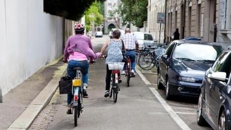 Bâle interdit certains vélos électriques au centre-ville   Plusieurs idées pour la gestion d'une ville comme Namur   Scoop.it