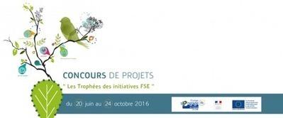 Première édition des Trophées FSE : Concours de projets soutenus par l'Union européenne | Fonds européens en Aquitaine Limousin Poitou-Charentes | Scoop.it
