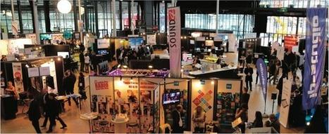 París reúne el Salón de la Radio el 29 de enero | Gorka Zumeta Blog | Radio 2.0 (Esp) | Scoop.it