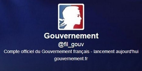 Ayrault s'offre un lifting sur le web | #compol | Scoop.it