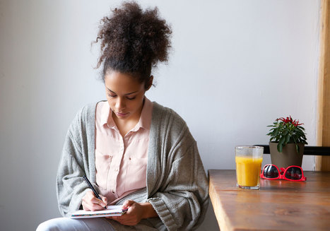 Introvert Personality: Strengths of Being an Introvert | Reader's Digest | Social Introverts | Scoop.it