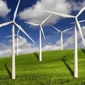 La Chine confirme sa position de champion de l'éolien   Le groupe EDF   Scoop.it