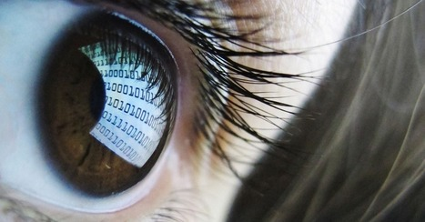 Smart Contact Lenses Will Give You Superhuman Vision | Stuff that Tweaks | Scoop.it