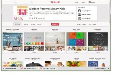 Content, Contests, and Creativity: Seven Lessons on Using Pinterest - Avalaunch Media | Pinterest for Business | Scoop.it
