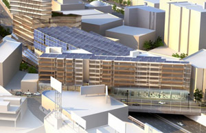 Solar Panels Fit Better Than Wind in Suburban or Urban Areas | Sustainable Urban Future | Scoop.it