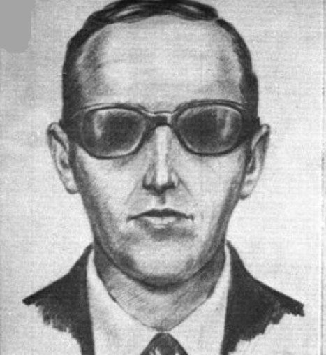 Was D.B. Cooper a Boeing worker? | Criminology and Economic Theory | Scoop.it
