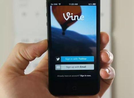 Twitter va renommer et relancer Vine avant de l'intégrer dans Twitter | Smartphones et réseaux sociaux | Scoop.it