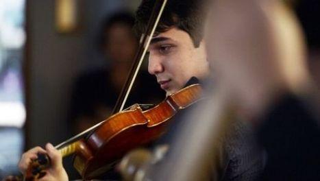 Musica per la mente: suonare uno strumento affina le capacità del cervello | PsicoLogicaMente | Scoop.it