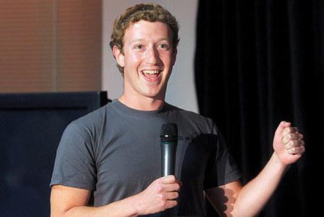 Facebook : le mot magique qui va booster la popularité de vos posts | Réseaux sociaux et community management en France | Scoop.it