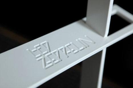 Led Zeppelin – Not the Band, The Ladder! | Design Milk | Urban Design | Scoop.it