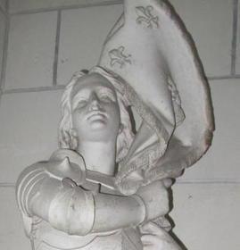 Les mormons vont débarquer pour filmer Jeanne d'Arc | Créatifs culturels | Scoop.it